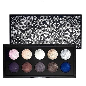 Sephora Eye Shadow Pallet